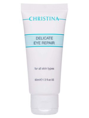 Delicate Eye Repair