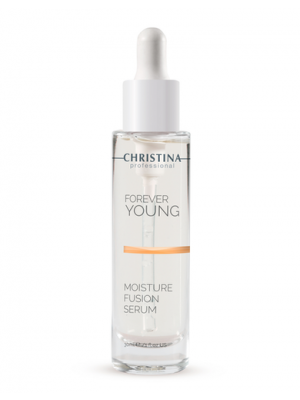 Forever Young Moisture Fusion Serum