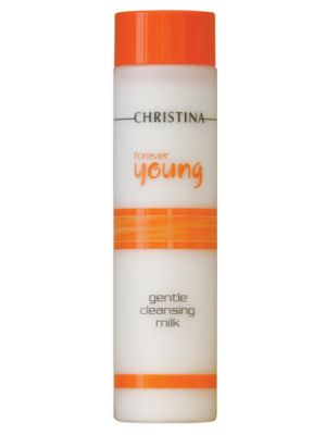 Reinigungsmilch - Forever Young Gentle Cleansing Milk