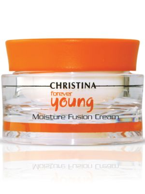 Crema all'acido ialuronico - Forever Young Moisture Fusion Cream