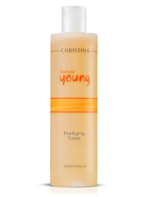 纯净爽肤水 Forever Young Purifying Toner