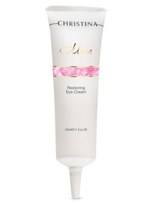 Crema Restauradora de Ojos - Muse Restoring Eye Cream