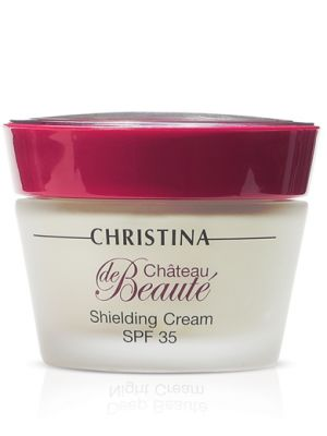 Chateau Shielding cream SPF-30