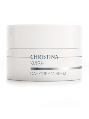 Wish Day Cream SPF12